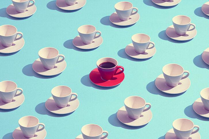 Як відмовитися від вживання кави у великих кількостях