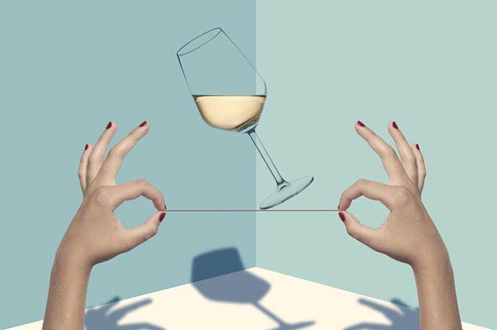 Скільки алкоголю можна випити без шкоди для здоров'я?