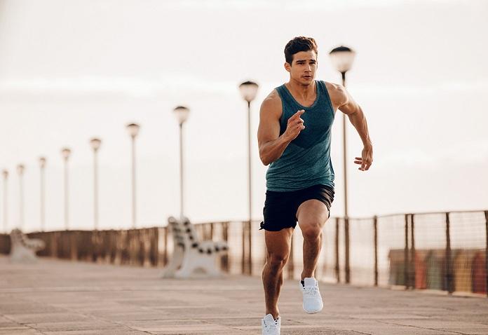 Вітаміни для бігунів, щоб не відчувати втоми