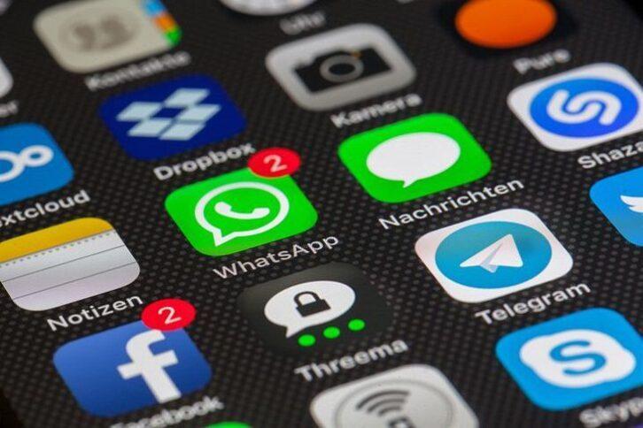 Хакери можуть маніпулювати медіафайлами Telegram і WhatsApp