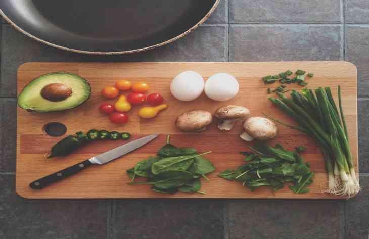 Про корисні властивості овочів на пару повідомив дієтолог